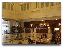 отель Duxton Hotel: Лобби