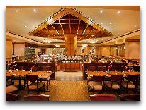 отель Duxton Hotel: Ресторан