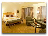 отель Duxton Hotel: Номер Executive Suite Double