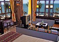 отель Dynasty Mui Ne Beach Resort: Ocean Front Bungalow