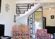 отель Dynasty Mui Ne Beach Resort: Ocean Front Villa - гостиная