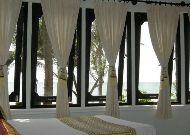 отель Dynasty Mui Ne Beach Resort: Ocean Front Villa - спальня