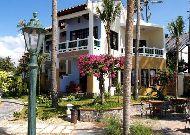 отель Dynasty Mui Ne Beach Resort: Ocean Front Villa
