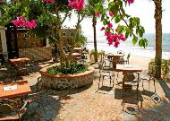 отель Dynasty Mui Ne Beach Resort: Бар на пляже