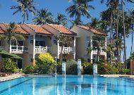 отель Dynasty Mui Ne Beach Resort: Бассейн