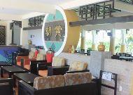 отель Dynasty Mui Ne Beach Resort: Лобби