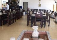отель Dynasty Mui Ne Beach Resort: Ресторан