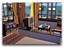 отель Dynasty Mui Ne Beach Resort: Ocean Front Bungalow