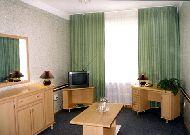 отель Dzhambul Hotel: В номере