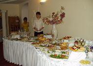 отель Dzhambul Hotel: Ресторан1