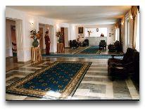 отель Dzhambul Hotel