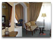 отель Dzhambul Hotel: Люкс