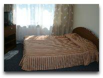 отель Dzintarjura: Номер standard