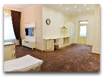 отель East Legend Panorama: Номер Family room