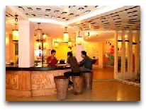 отель Eco Spa Village: Reception