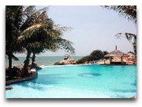отель Eco Spa Village: Бассейн