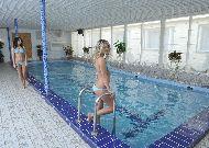 отель Ecoland: Бассейн