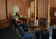 отель Ecoland: Салон красоты