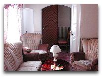 отель Ecoland: Коттедж № 2