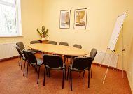 отель Ecotel Vilnius: Конференц-зал