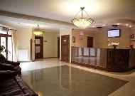 отель Эдем: Reception
