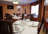 отель Эдем: Ресторан