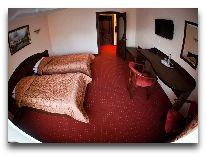 отель Эдем: Двухместный стандартный номер