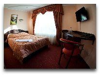отель Эдем: Двухместный улучшенный номер