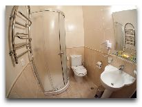 отель Эдем: Стандартный номер - ванная