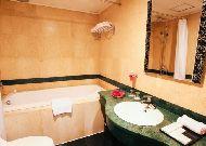 отель Eden Hanoi Hotel: Deluxe room - Ванная