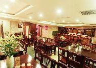 отель Eden Hanoi Hotel: Бар