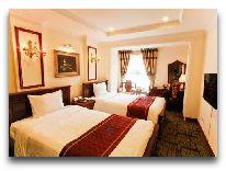 отель Eden Hanoi Hotel: Deluxe room