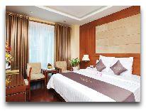 отель Eden Saigon Hotel: Premium Deluxe room