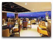 отель Eden Saigon Hotel: Бар