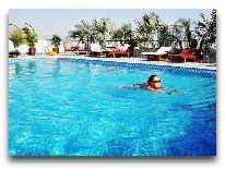 отель Eden Saigon Hotel: Бассейн