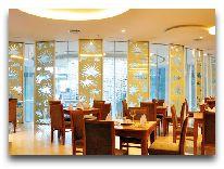 отель Eden Saigon Hotel: Ресторан