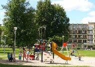 санаторий Egle: Детская игровая площадка