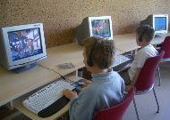 санаторий Egle: Компьютерный зал