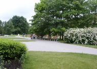 санаторий Egle: Парк