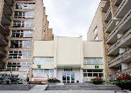 санаторий Egle: Главное здание санатория
