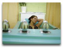 санаторий Egle: Водные процедуры