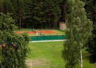 отель Egle+: Спортивная площадка