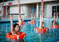 отель Egle+: Вытяжка в бассейне