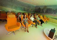 отель Egle+: Аудиовизуальная релаксация