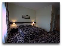 отель Egle+: Двухместный номер