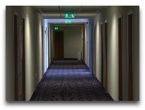 отель Egle+: Коридор отеля