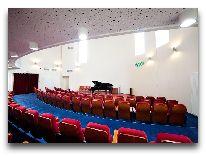 отель Egle+: Концертный зал