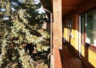 отель Egliu paunksme: Балконы