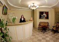 отель Екатерина II: Reception