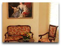 отель Екатерина II